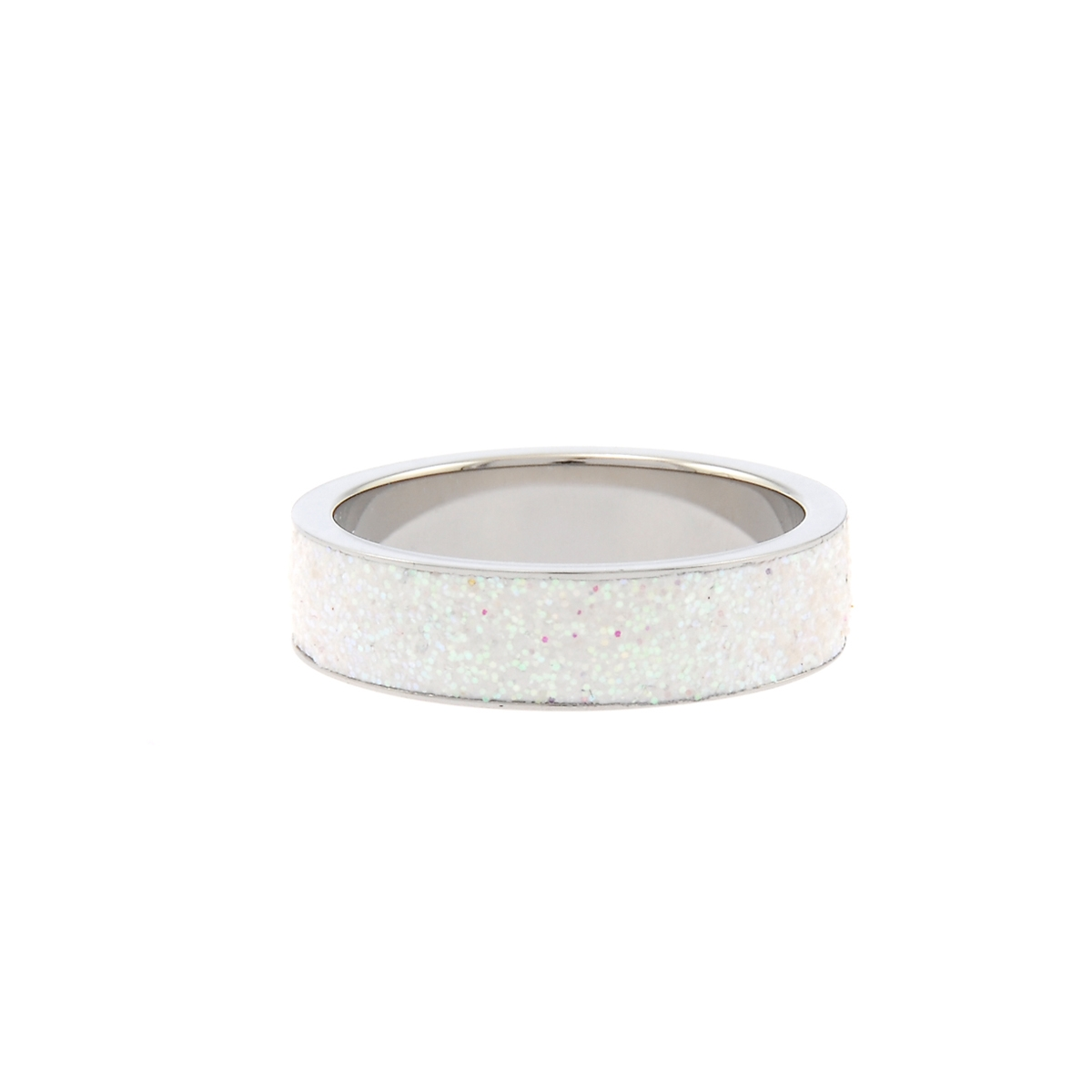 Silver Diamond Dust